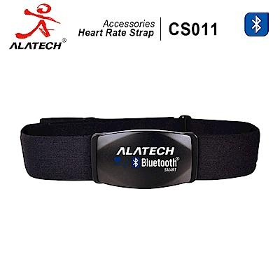 ALATECH  CS011藍牙無線運動心率胸帶 (織帶前扣式束帶)