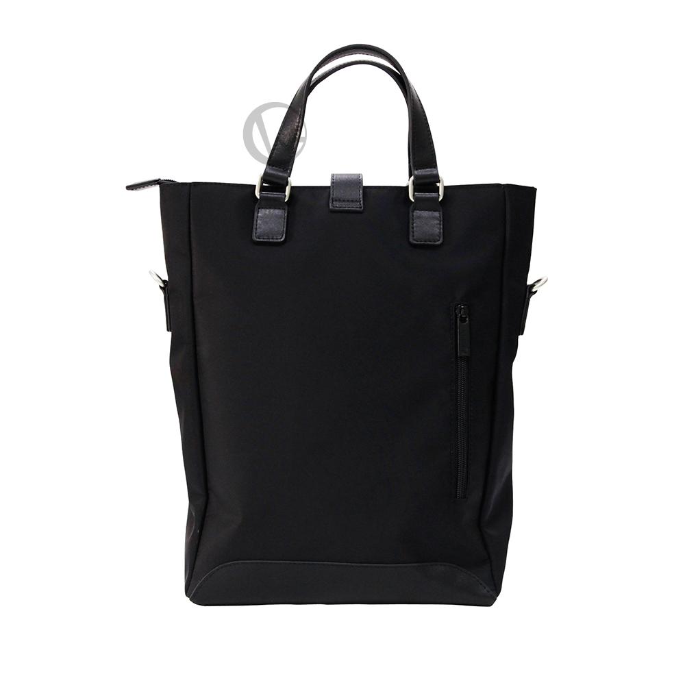 Obien 歐品漾 A4手提肩背 兩用包