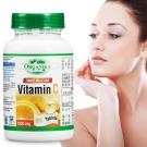 Organika優格康 高單位長效緩釋型維生素C 1000mg(60錠)