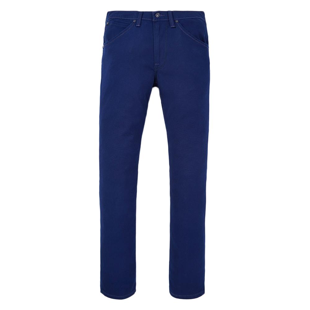 Levis 511 潮流蔚藍修身窄管丹寧牛仔褲