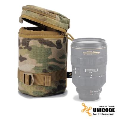 UNICODE N-2 Lens Case 模組鏡頭袋-多地型迷彩