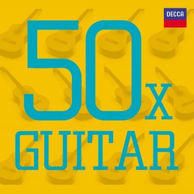 吉他名曲50-3CD