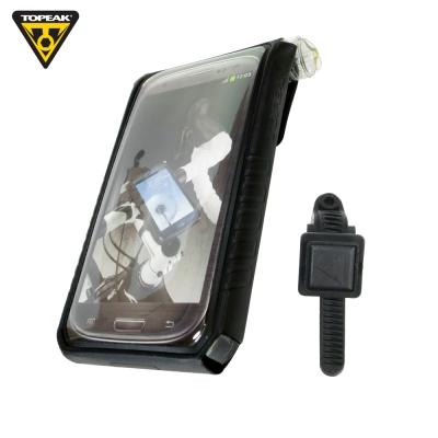 TOPEAK SmartPhone DryBag <b>5</b> 智慧型手機套_黑