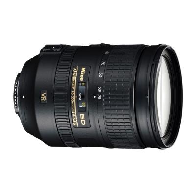 Nikon AF-S 28-300mm F3.5-5.6G ED VR 鏡頭*(平行輸入)