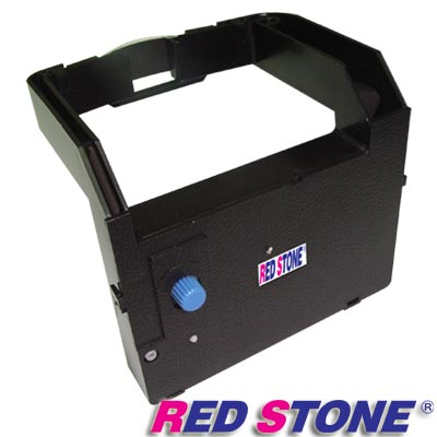 RED STONE for IBM 9055色帶(黑色)