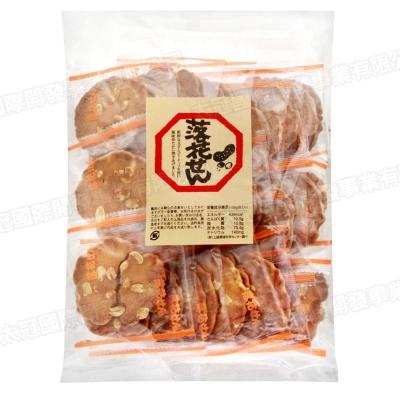 Kasiwado 落花生煎餅(225g)