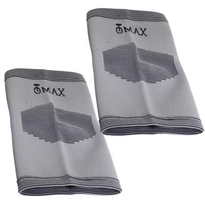 OMAX竹炭護膝護具- <b>2</b>入