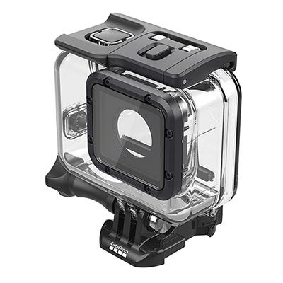 GoPro-HERO5/HERO6 Black專用超強防護層+潛水保護殼AADIV-001