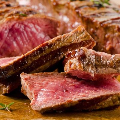 海鮮王 16oz紐西蘭PS級比臉大牛排 *1片組(450g±10%/片)(任選)