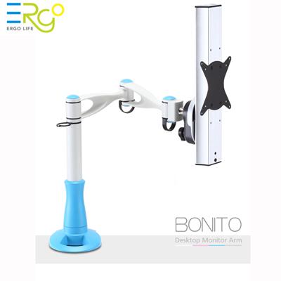 Hoolin品牌 Bonito 三節式螢幕支稱架