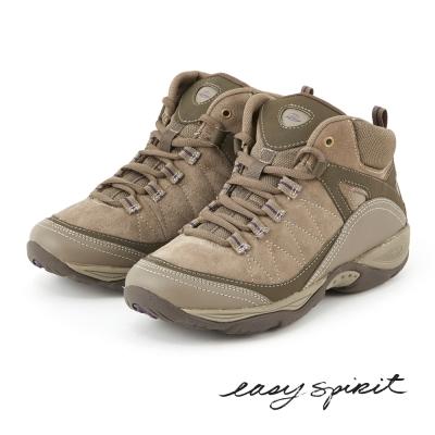 EasySpirit--登山舒適健走休閒鞋-原野駝