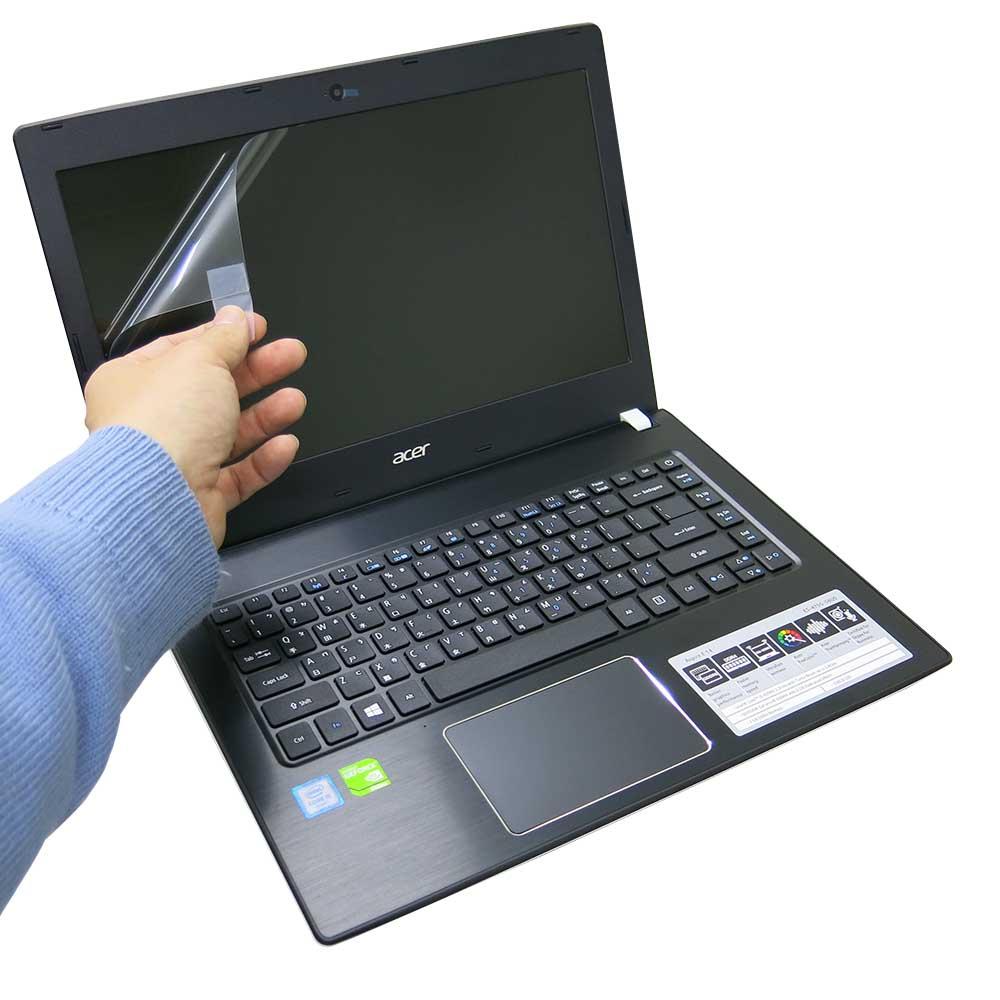 EZstick ACER Aspire E5-475 G 專用 螢幕保護貼