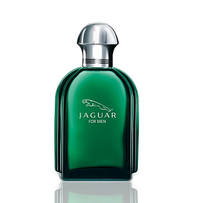 Jaguar Eau de Toilette Spray 綠色經典淡香水100ml