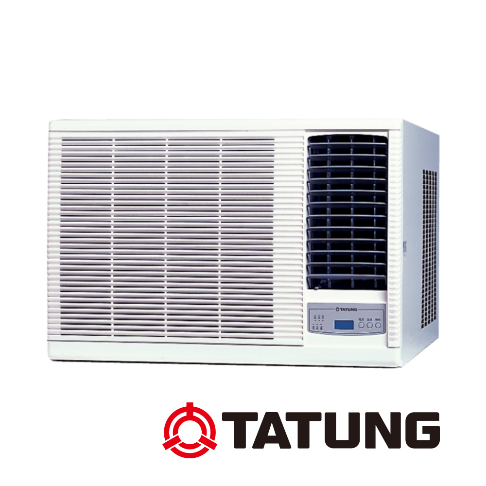 TATUNG大同 11-15坪定頻冷專窗型冷氣(TW-632DJN)