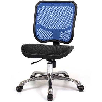 【福利品】愛倫國度~辦公室專用久座型電腦椅i-RS-109NTG-藍