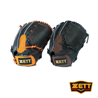ZETT 5700系列棒壘手套 投手用 BPGT-5701
