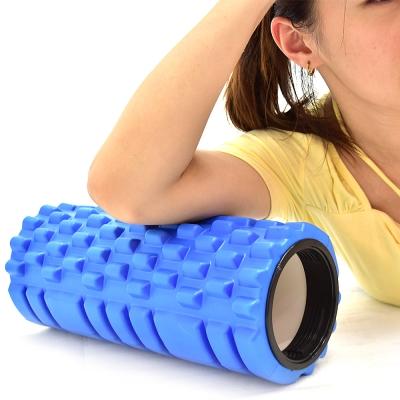 拼接式EVA顆粒瑜珈滾輪-急速配