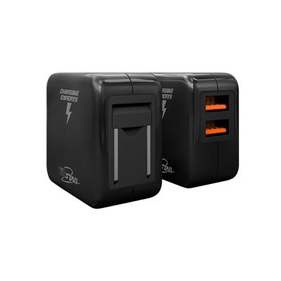 TCSTAR 2埠USB充電器 TCP2100
