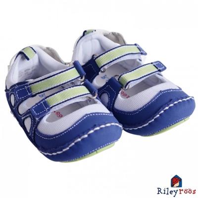 Rileyroos 美國手工童鞋學步鞋-Dakota Surfer