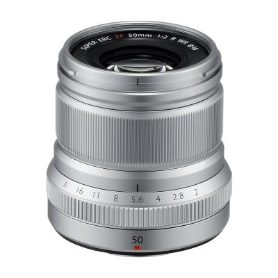 FUJIFILM XF 50mm F2 R WR 定焦鏡頭(公司貨)