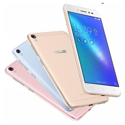 <套餐組>華碩ASUS ZenFone Live ZB501KL(2G/16G)5吋美顏智慧機