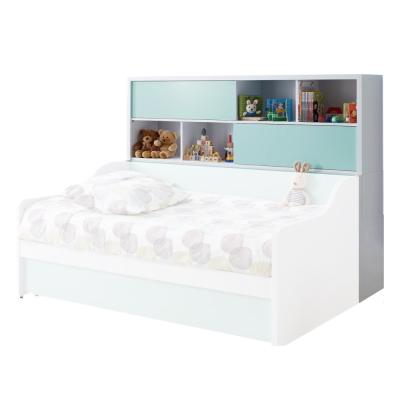 AS-晴天床邊側櫃組-195x30x150.5cm