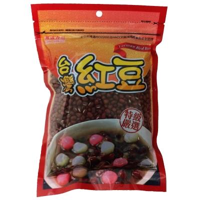 耆盛 台灣紅豆(600g)