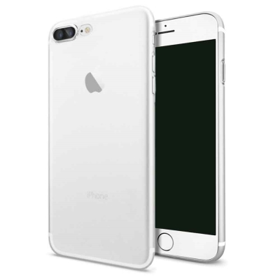 Yourvision iPhone 7 Plus 超耐塑晶漾高硬度(薄)背殼(2...