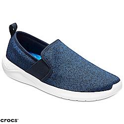 Crocs卡駱馳 瑟琳娜花漾女士平底鞋