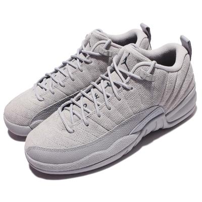 Nike Air Jordan 12代 Low BG 女鞋