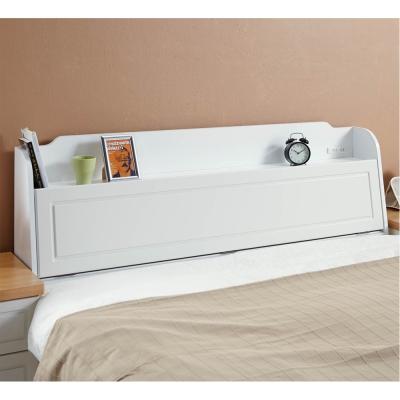 床頭箱 北歐小屋5尺雙人 愛比家具