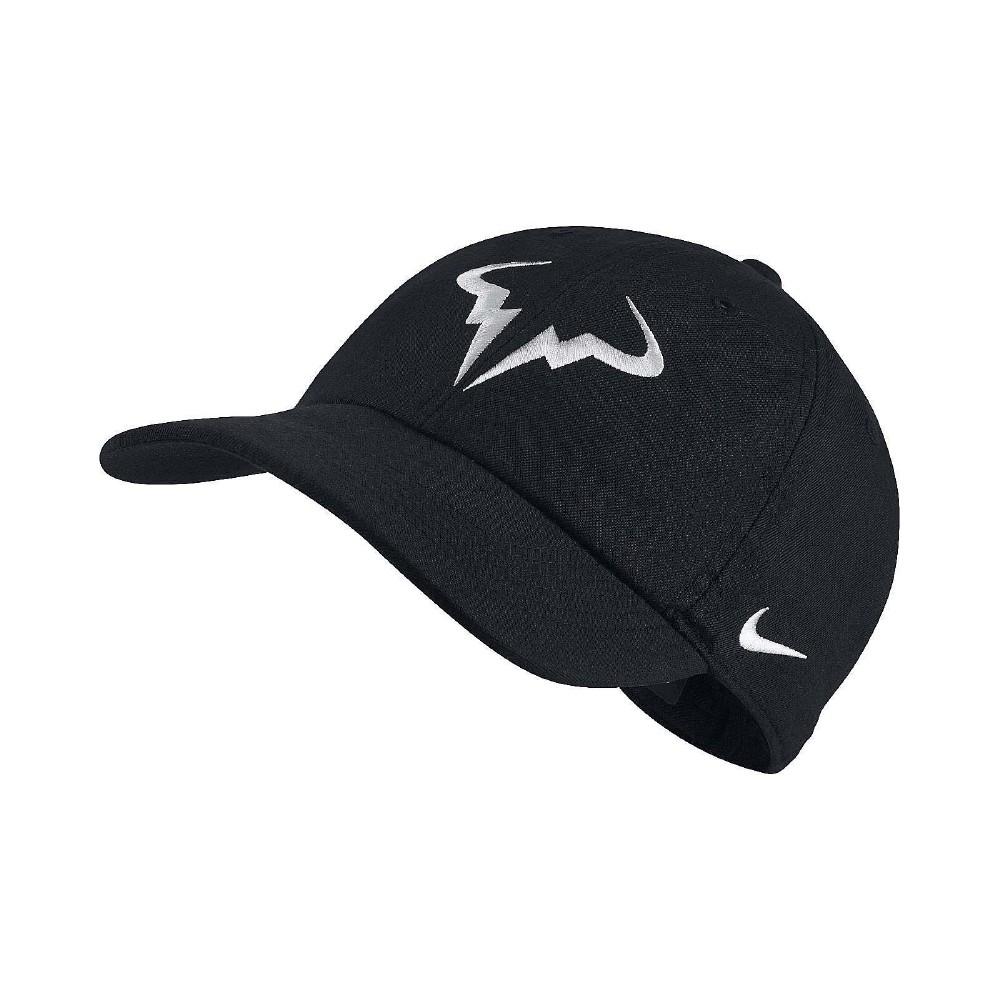 Nike 帽子 Rafael Nadal Aerobill