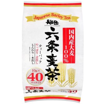 長谷川商店 長谷匠六條麥茶(400g)