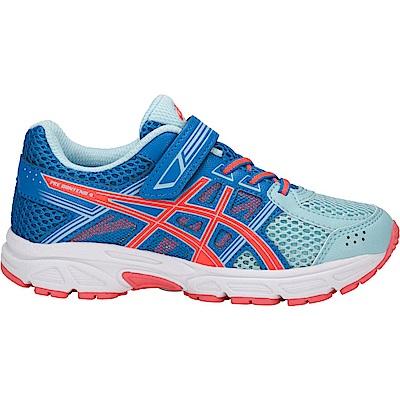 ASICS PRE CONTEND 4 PS 慢跑童鞋 C709N-1406