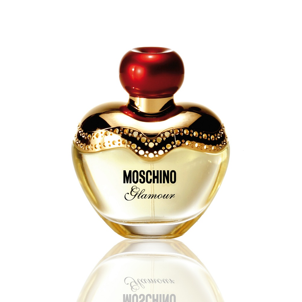 Moschino Glamour 櫻桃心女香淡香精 50ml product image 1
