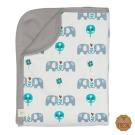 荷蘭 FRESK 天然有機棉嬰兒毯 (9種款式)
