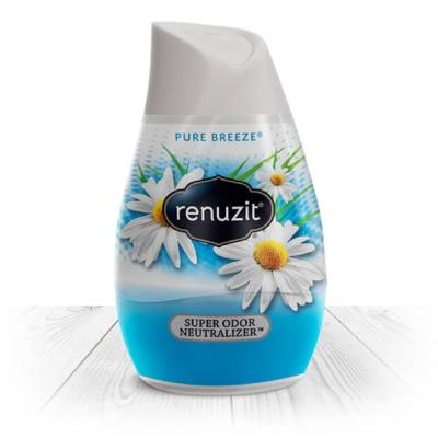 RENUZIT 調節長效型芳香劑-Pure Breeze (198g)
