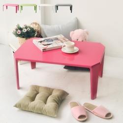 Home Feeling 鏡面可摺疊式和室桌/茶几桌