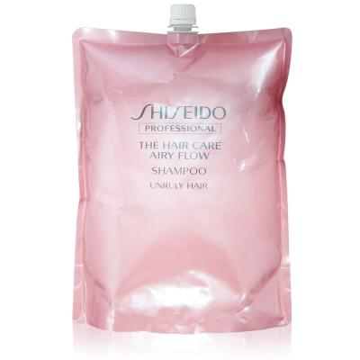 SHISEIDO資生堂 舞波瞬柔-洗髮乳1800ml 補充包