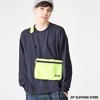 基本款素面大學T(10色) ZIP日本男裝