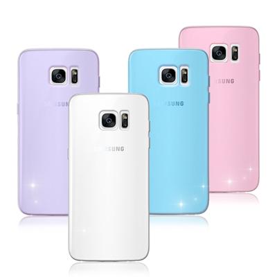 VXTRA 超完美 Samsung Galaxy S7 清透0.5mm隱形手機殼