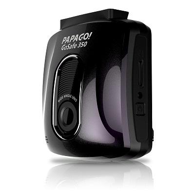 PAPAGO-GoSafe-350-超廣角1080P-行車記錄器