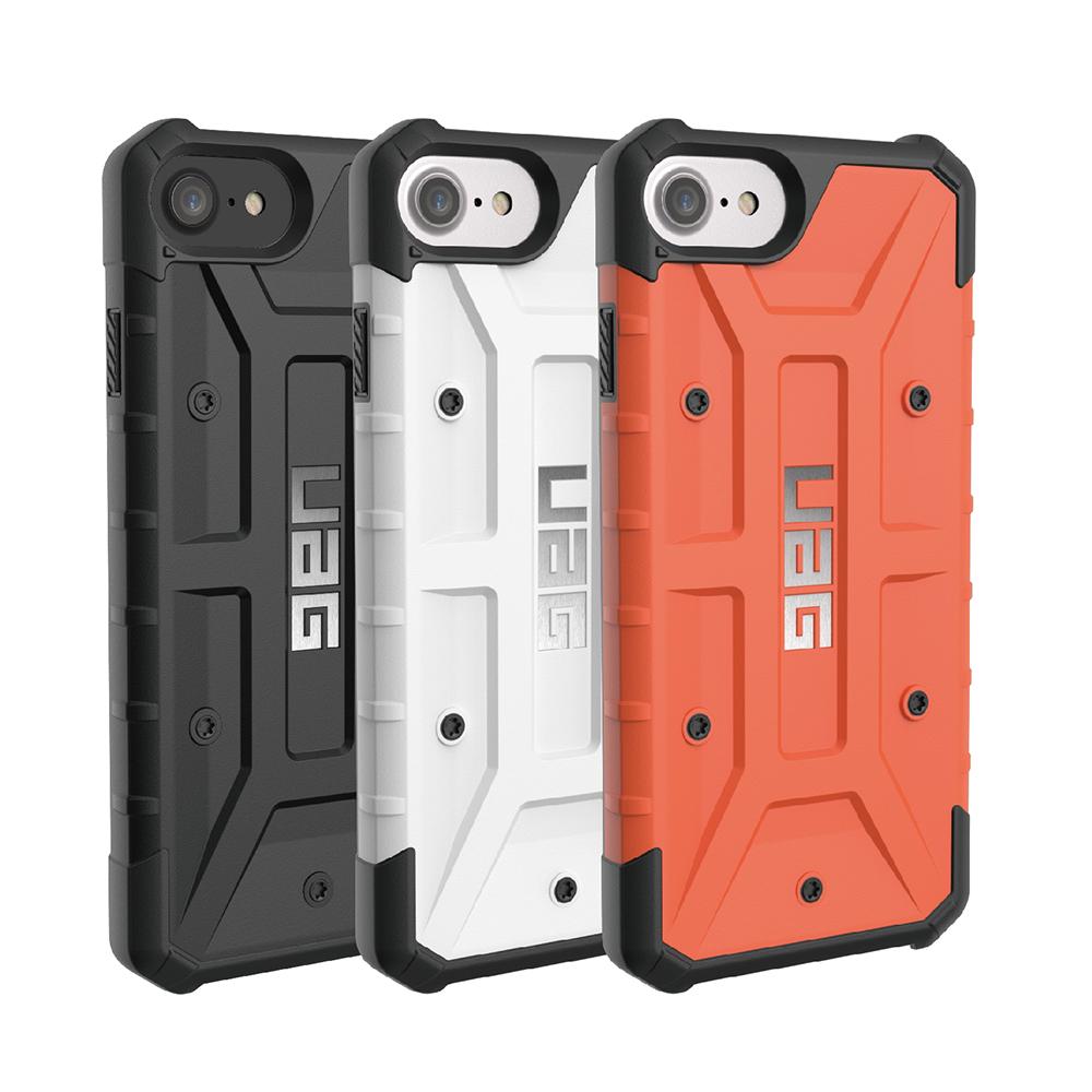 UAG iPhone 8/7/6S 耐衝擊保護殼(PATHFINDER)