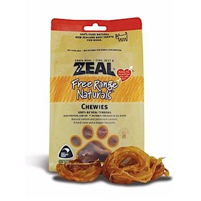 岦歐ZEAL 紐西蘭天然寵物食品《牛腱》125g