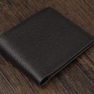 Majacase-男用 皮夾 客製化短夾 皮件 鈔票夾 信用卡夾 真皮皮件 手工 燙印