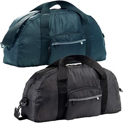 GO TRAVEL Light附肩帶摺疊旅行袋