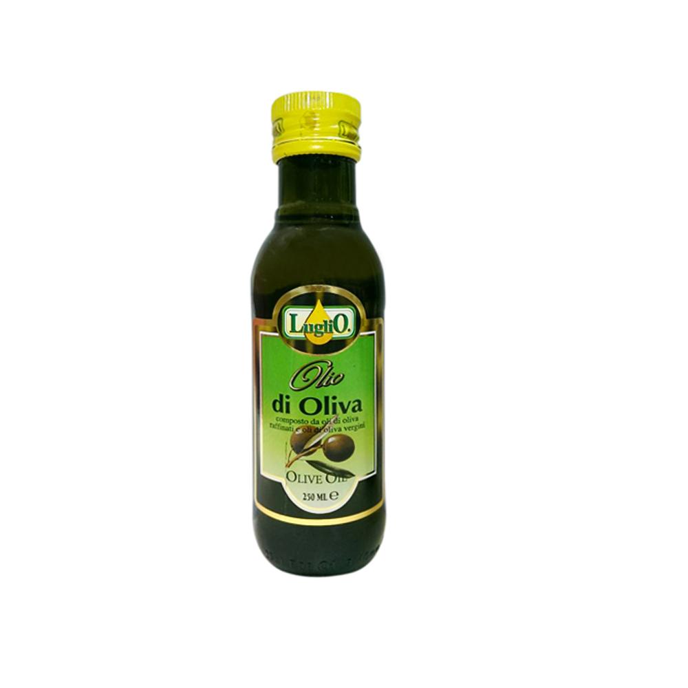 LugliO義大利羅里奧 特級初榨橄欖油(250ml)