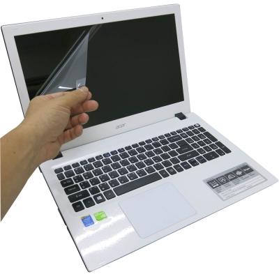 EZstick ACER Aspire E 15  E 5 - 573 G 專用靜電式液晶螢幕貼