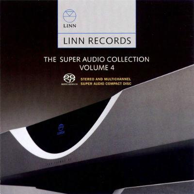 Linn環繞王4-SACD