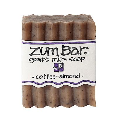 Indigo Wild-Zum Bar天然精油冷製手工羊奶皂(咖啡杏仁)85±5g